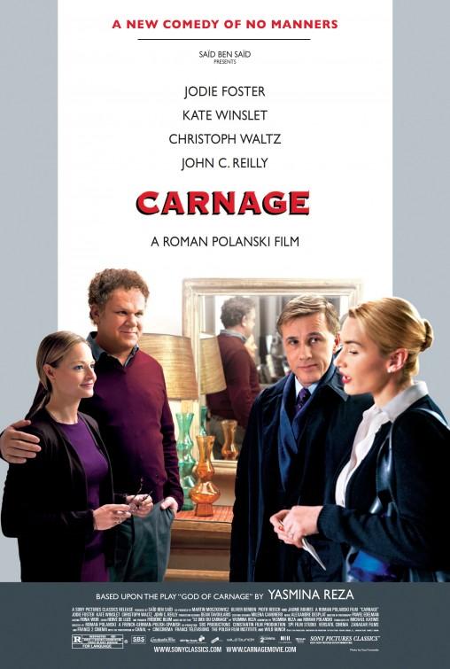 Carnage - 2