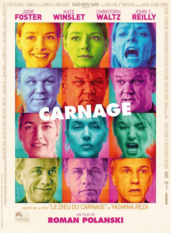 Carnage - 1