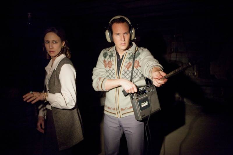 The Conjuring  - 02