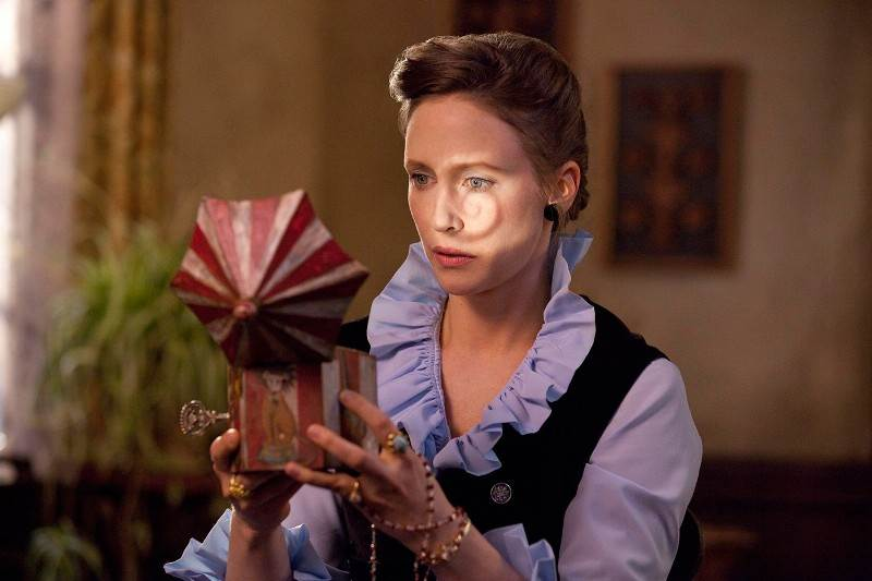 The Conjuring  - 01