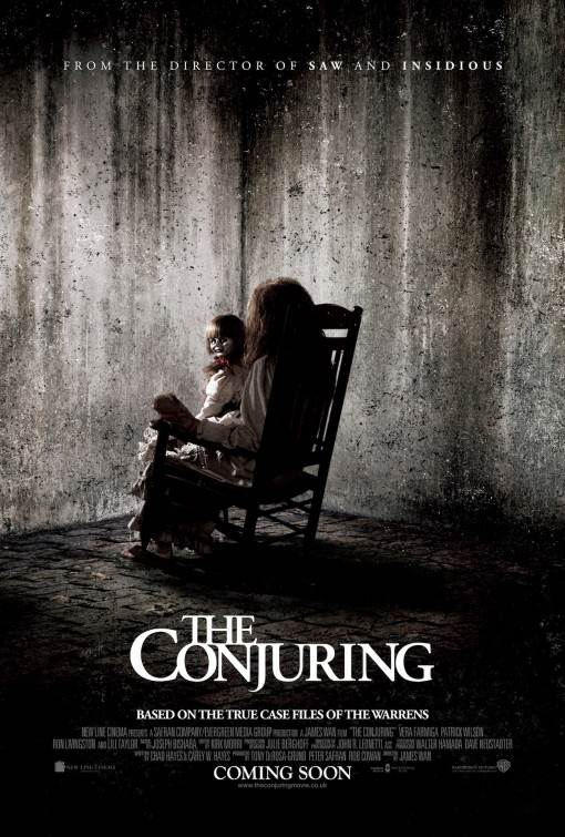 The Conjuring  - 3