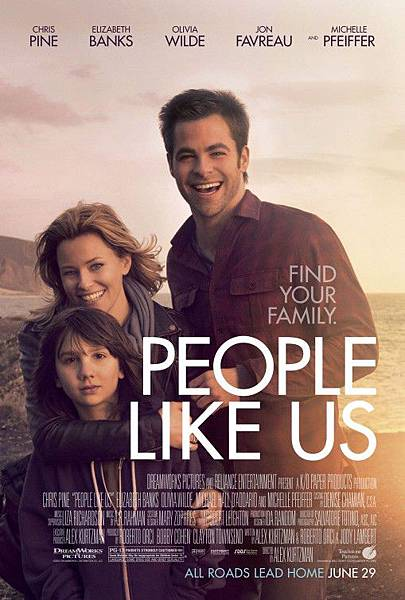 People Like Us - 01