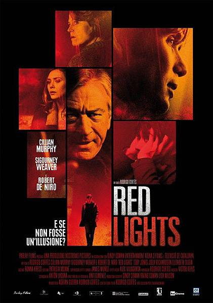 Red Lights - 02