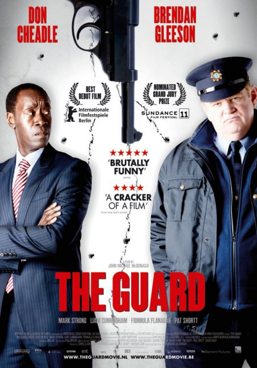 The Guard - 02
