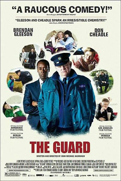 The Guard - 01