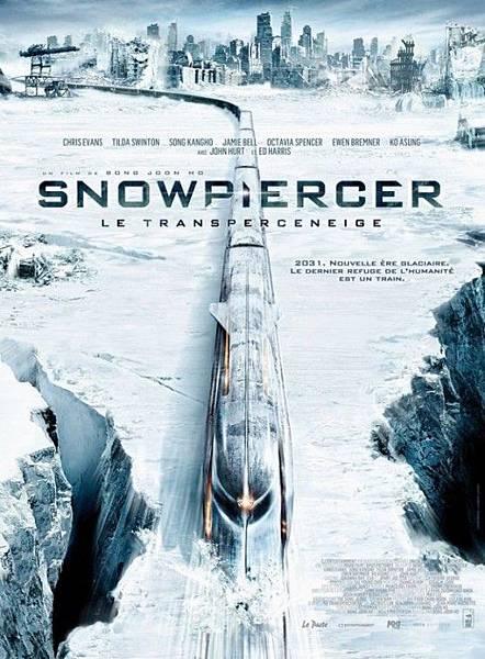 Snowpiercer - 01