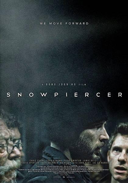Snowpiercer - 02
