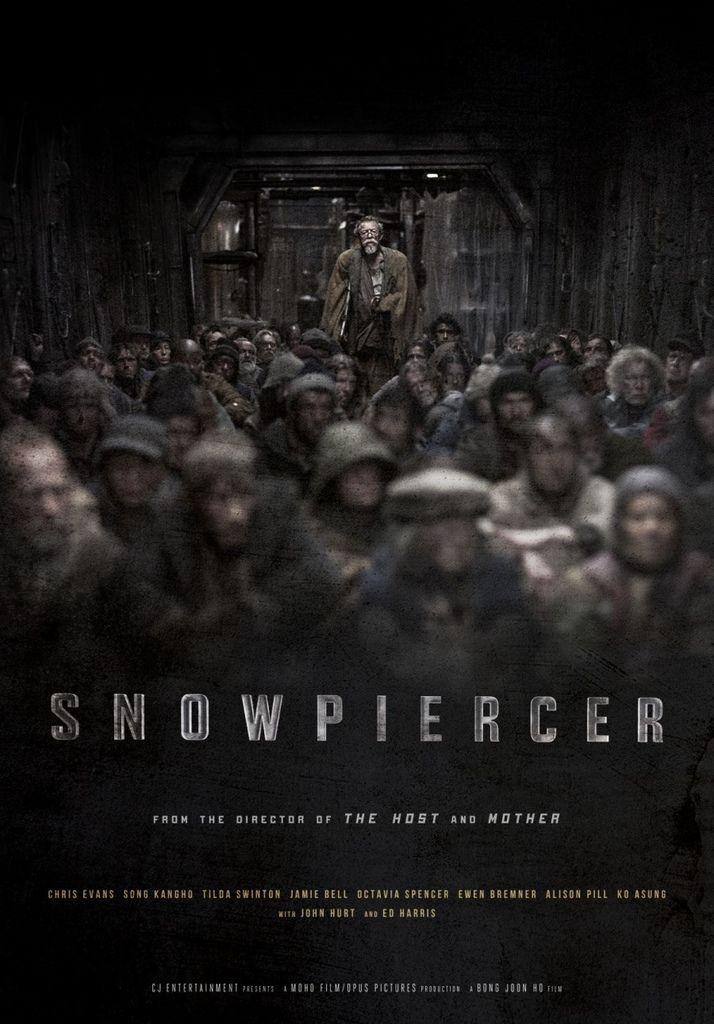 Snowpiercer - 03