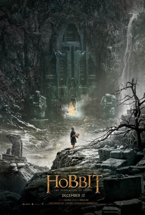 The Hobbit:The Desolation of Smaug - 01