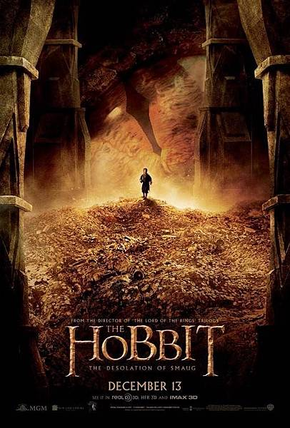 The Hobbit:The Desolation of Smaug - 02