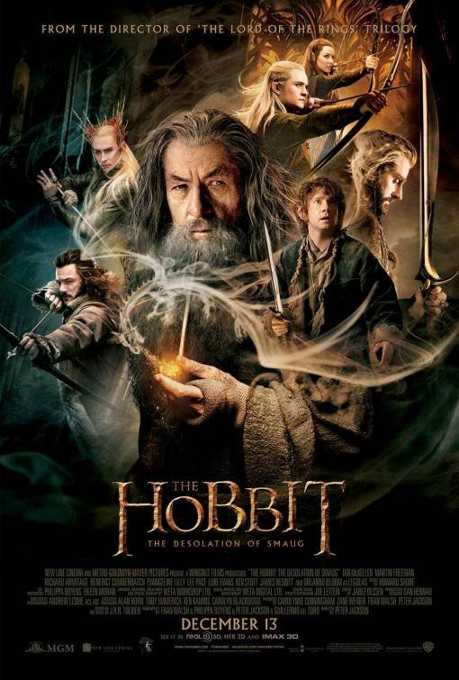 The Hobbit:The Desolation of Smaug - 03