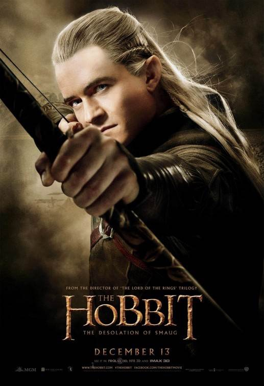 The Hobbit:The Desolation of Smaug - 05