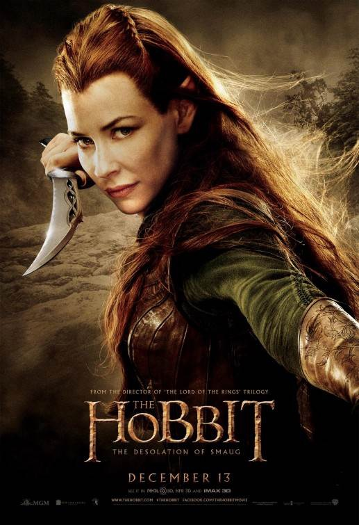 The Hobbit:The Desolation of Smaug - 06