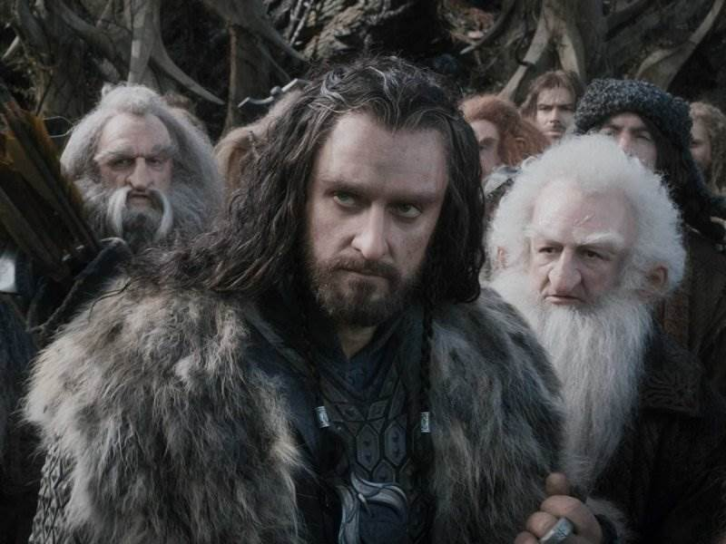 The Hobbit:The Desolation of Smaug - 08