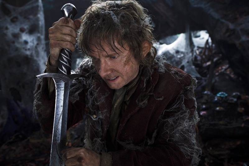 The Hobbit:The Desolation of Smaug - 09