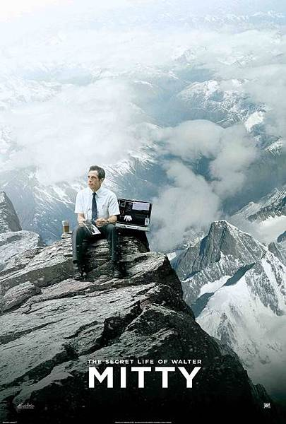 The Secret Life of Walter Mitty - 03