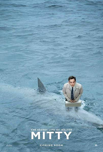 The Secret Life of Walter Mitty - 02