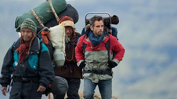 The Secret Life of Walter Mitty - 08