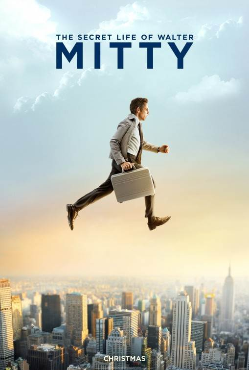The Secret Life of Walter Mitty - 07
