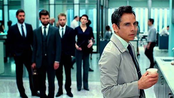 The Secret Life of Walter Mitty - 10