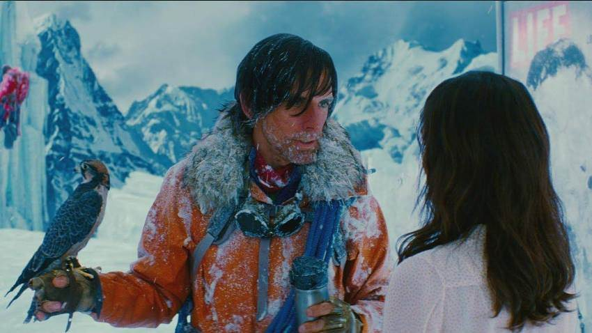 The Secret Life of Walter Mitty - 11