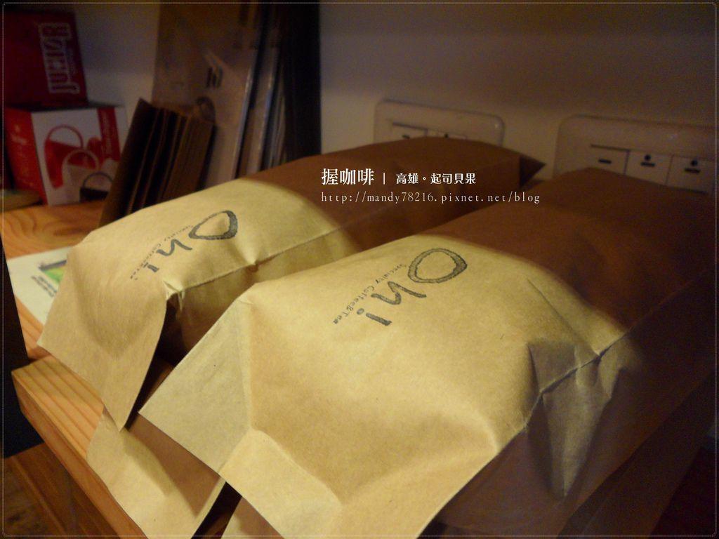 握咖啡 - 06