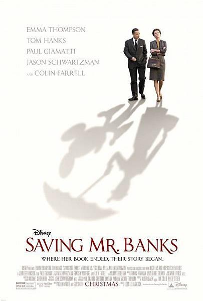Saving Mr. Banks - 02