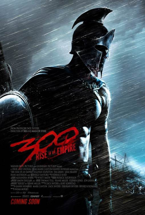 300:Rise of an Empire - 01