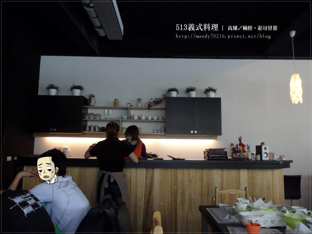 513義式料理 - 03