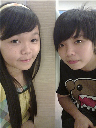 Jia Yi // Mandy