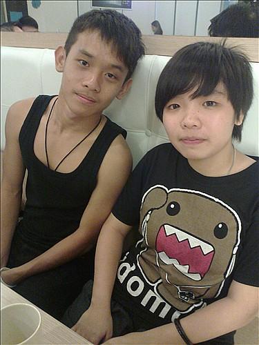 Wai Loon // Mandy