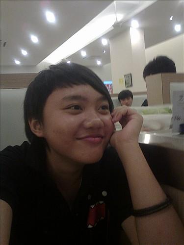 Karmen Tan