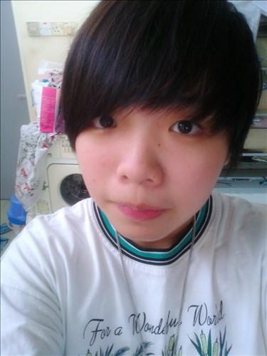 Mandy Woo