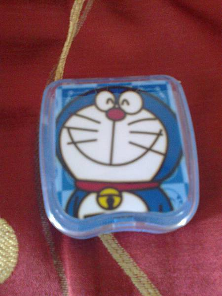 Doreamon 's Lens Box ♥