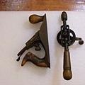 中世紀雕刻工具