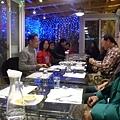 木雕教學班 ~ 聚餐活動