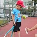 網球小王子