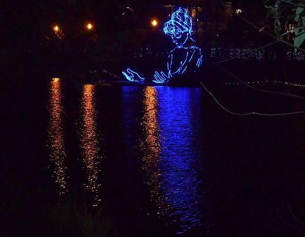 2015 鹽水月津港燈節