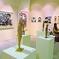 2014 高雄藝術博覽會~ 典藏投資雜誌報導