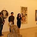 台南在地藝術家特展