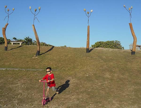 加路蘭遊憩區