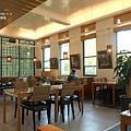 微笑虎山藝文咖啡館