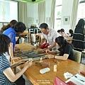 木雕實作課程