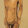 非洲木雕作品