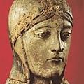 歐洲古典宗教木雕