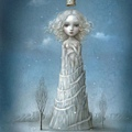 Beautiful Nightmares ~ Nicoletta Ceccoli