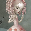 bloody-mary ~ Nicoletta Ceccoli