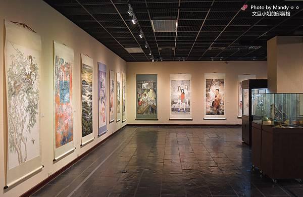 2015 台南美展