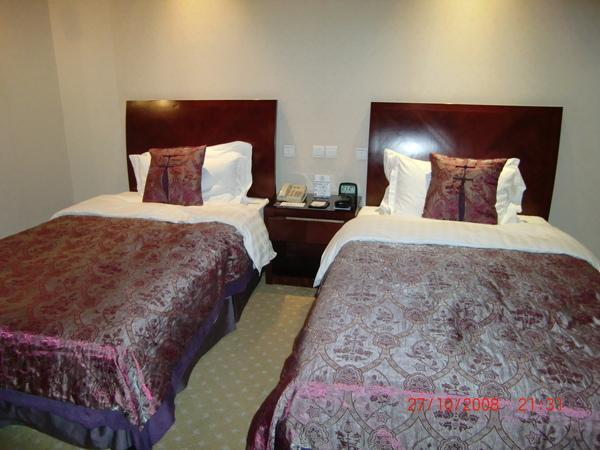 Shanghai Grand Mercure Balong Hotel
