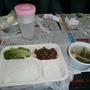 17 Dec 08 ~ My Lunch 黑椒牛柳飯